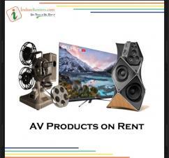 Sound System Available on Rental in Mumbai & NaviMumbai