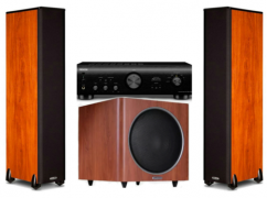 High End Audiophile System