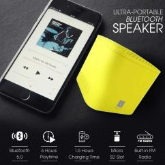 IBALL SPEAKER MUSIC CUVE BLUETOOTH NEW CONDITION