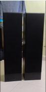 ALTEC LANSING 100 Floor Standing Speakers