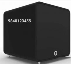 Q Acoustics QB12 High End Subwoofer