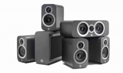 Q Acoustics 3010i Cinema Pack 5.1