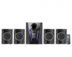 ZEBRONICS 4.1 2750 MODEL HOME THEATRE