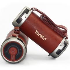 Portable BoomBox Bluetooth Speaker