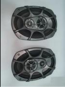 Kicker Oval speakers ES693E