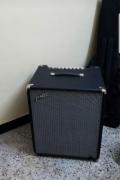 Fender Bass Combo Amp Speaker 200 watts