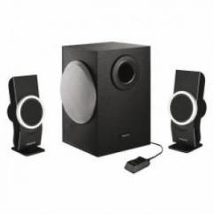Creative 2.1 and 5.1 home theatre
