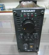 Pure stereo mini amplifier