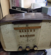 Murphy Radio (Antique model 1929)