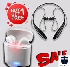 Bluetooth Headphones & Earphones free cash on deli