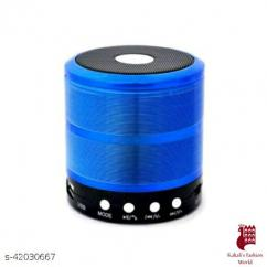 Bluetooth Speakers  , Free home delivery