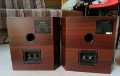 Audio Energy surround speakers