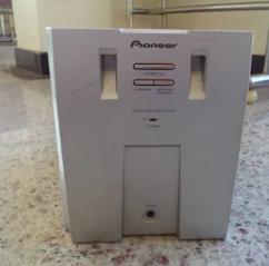 Pioneer stereo power amplifier