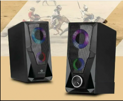 New Zebronics Warrior Speaker