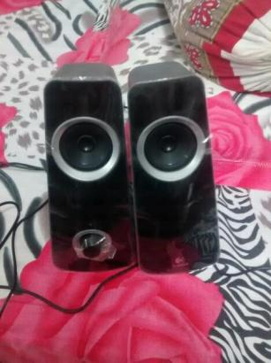 Logitech Speakers For Sale