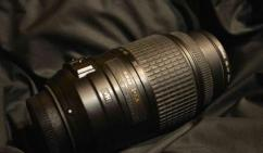 Nikon Lens In Great Condition