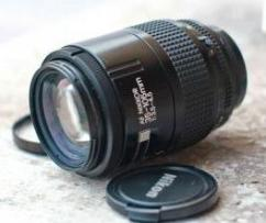 Nikon 35-105mm Lens Available