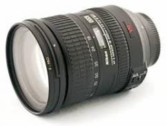 Lens For DSLR Available