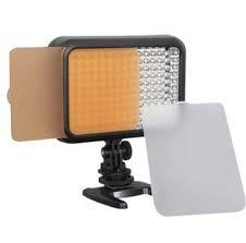 Lights For DSLR Available