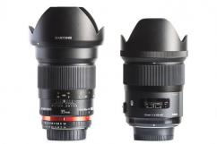 Lens For DSLR In Brand New Condition