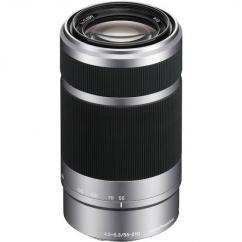 Branded Sony lens