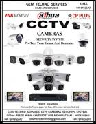 Cctv camera installation all brands