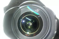 Samyang Canon mount 14-mm2-8 good condition