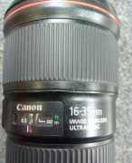 Canon 16_35 image stabilizer for sale