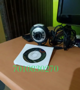 Web camera 2G lens with night vision