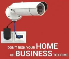 CCTV Installation Services, New CCTV Camera Purchase & Installation