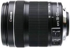 Canon Standard Zoom Lens Black Get upto 40per OFF