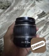 Canon 18-55mm lenses