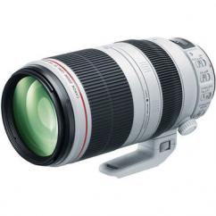 Canon EF 100400mm f4556L IS II USM Lens