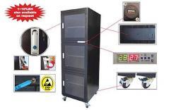Dry Storage Cabinet for DSLR Cameras and Lenses