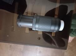Nikon 70-300mm lens