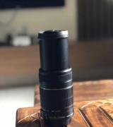 Canon 55/250 lens