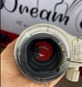 Camera Canon 70-200mm Lens