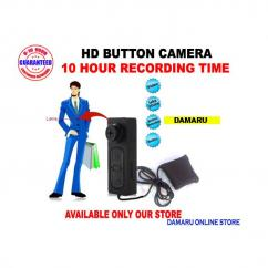 WORLD FIRST 10 HOUR BATTERY BACKUP SMALL HD BUTTON CAMERA WITH MINI PURSE - WEB