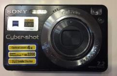 Used Sony Cybershot