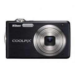 Nikon Coolpix Model S630 in Superb Condition
