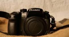Panasonic Professional Camera Available
