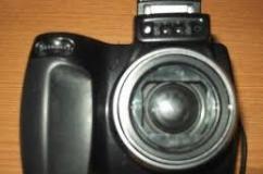Used Kodak DSLR In Fantastic Working Condition