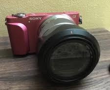 Sony Smart Digital Camera Available