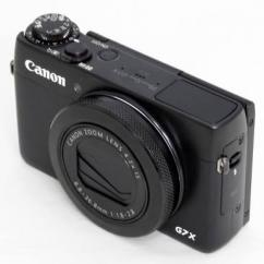 Canon Digital Camera Available