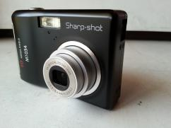 10 MP Sharp-shot CAMERA with Blink Detection