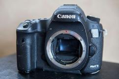 Used Canon DSLR In Great Condition