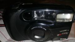 Used Yashika camera 70mm