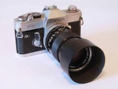 Used Nikon DSLR Available