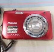 Used Nikon Digicam Available