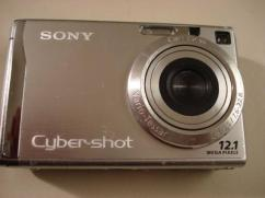 Very Gently Used Sony Digicam Available